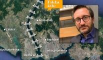 video Tüm detaylarıyla 'Kanal İstanbul'