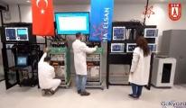 video Türkiye'nin Gemi Bilgi Dağıtım Sistemi teslim edildi