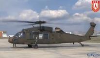 video Türkiye'nin gururu T-70 Helikopteri!