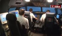 video Türkiye pilot yetiştiriyor, yabancılar kapıyor
