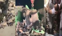 video Uçak kazası nasıl oldu?