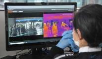 video Yeni normalde ilk uçuş Ankara'ya