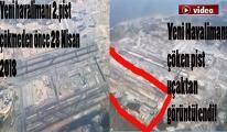 video3. Havalimanı'nda Pist Çöktü Mü?