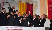 video#Burak Elmas: Galatasaray bizim ailemiz