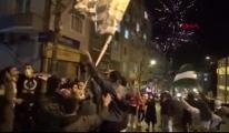 video#Giresun'da tedbirli Süper Lig sevinci