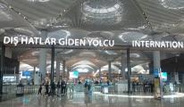 video#İstanbul Havalimanı'nda arife günü sessizlik hakim