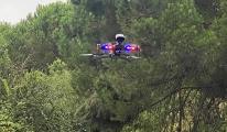 video#Maltepe'de drone destekli orman denetimi yapıldı