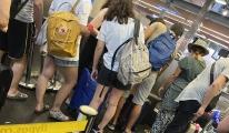 video#Sabiha Gökçen'de yolcu sayısında yüzde 34 artış