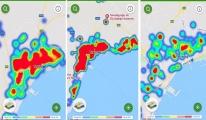 video#Tekirdağ'da vaka haritası, yeşile döndü