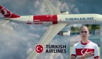 video#Türk Hava Yolları #Kalbimiz Bir