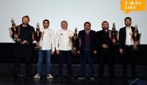 videoYılın En İyileri Gala Gecesinde Buluştu