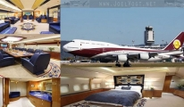 VIP uçağın iadesi için kanun teklifi hazırlandı!
