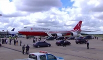 VIP uçak yeniden Meclis gündeminde