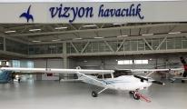 Vizyon Havacılık'tan Yeni Atılım!
