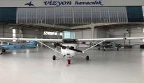 Vizyon Havacılık'tan Dev Yatırım!