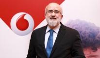 Vodafone Türkiye İcra Kurulu Başkan Yardımcısı M. Sinan Kızıldağ