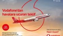 Vodafonelular ucuza uçuyor