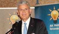 Volkan Bozkır: '1 Kasım Türkiye için dönüm noktası'