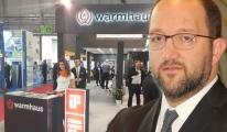 Warmhaus, 13-16 Mart 2018 MCE Fuarı'na katıldı