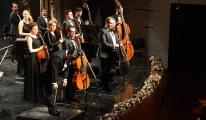 Warmhaus'tan Bursa Filarmoni Orkestrası'na Destek