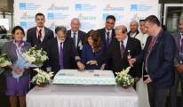 Wataniya Airways, Sabiha Gökçen'den Uçuşlara Başladı