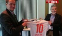 Werder Bremen'in Onur Air şansı  video