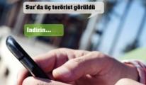 WhatsApp'tan Anlık İstihbarat Paylaşımı