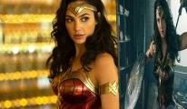 Wonder Woman oyuncuları kimdir?