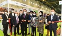 WorldFood Istanbul TÜYAP'ta 28'inci kez kapılarını açtı.
