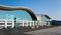 Xinjiang'da Havalimanı İnşası 2019'da Hız Kazandı
