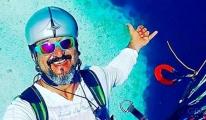 Yamaç Paraşütü Pilotu Ali Es Fethiye'de hayatını kaybetti