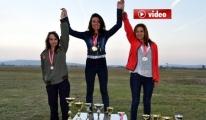 Yamaçparaşüt Türkiye Şampiyonası 2015 Hedef Ligi 7 etaptan oluştu.