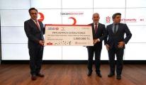 Yardım Gönüllülerini Antalya'da Buluşturacaklar