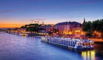 Yavaş Seyahatin En Lüks Hali Amadeus Nehir Gemisi Gezileri
