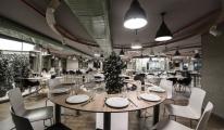 Yemekhane Tasarımında Yenilikçi ve Esnek Yaklaşım