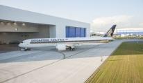 Yeni  787-10'larının ikinci Durağı Perth Olacak
