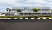 Yeni Airbus asya Eğitim Merkezi Singapur'da Açıldı
