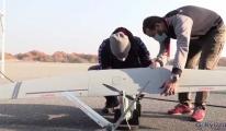 Yeni Bayraktar mini İHA test uçuşu(video)
