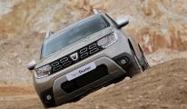 Yeni Dacia Duster Türkiye'de