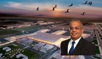 Yeni Havalimanı'nın ismi 'Kuş Kaçıran' olsun