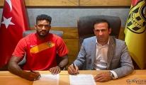 Yeni Malatyaspor, Lazio'dan Fortuna'yı transfer etti