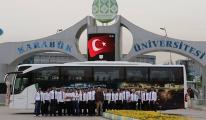 Yeni mezunlar DHMİ'ye Sesleniyor