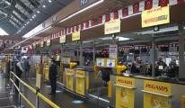 Yeni Nesil Express Bagaj Pegasus Self Servis(video)