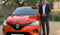 Yeni Renault Clio - Clio'ların En İyisi