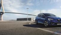 Yeni Renault CLIO INITIALE PARIS