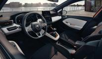 Yeni Renault CLIO'nun iç mekanında devrim yapıldı