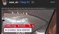 Yeni şubesi İstanbul Havalimanı'nda mı?
