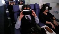 Yeni trend sanal gerçeklik tatilleri!