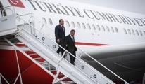 Yeni Zelanda uçuşunun yakıt masrafı 1 milyon TL