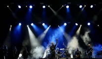 Yenikapı'da Haluk Levent Konseri ile 30 Ağustos coşkusu yaşandı